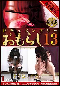 Documentary of desperate 13